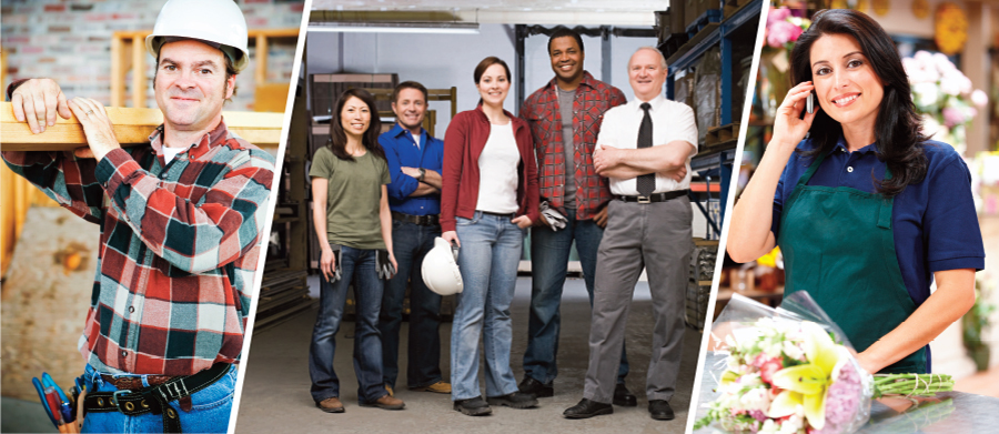 Occupational Health Banner Image