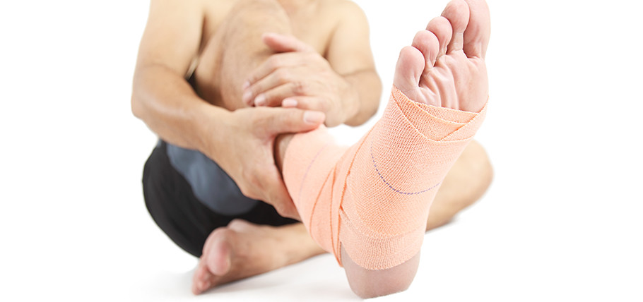 Podiatry Banner Image